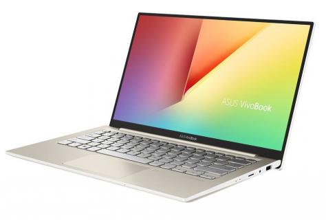 Asus wprowadza do sprzedaży laptopy z ekranem NanoEdge