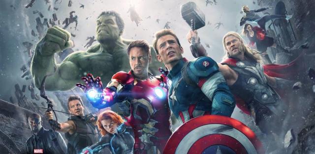 Fan MCU stworzył petycję. Chce kolejnych filmów o Iron Manie, Kapitanie Ameryce i Thorze