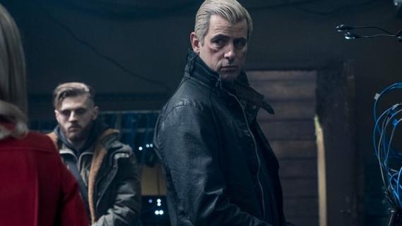 Dracula od Netflixa i BBC One. Claes Bang w tytułowej roli
