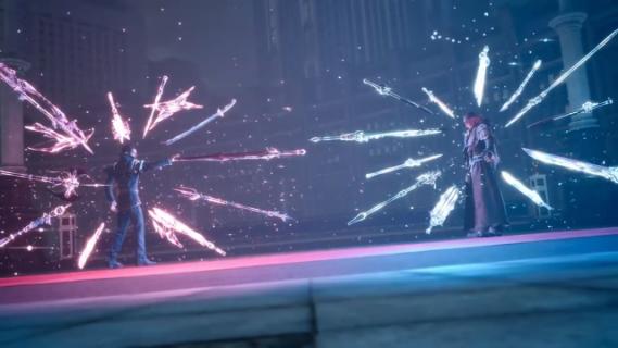 Final Fantasy XV – zobacz zwiastun Episode Ardyn. Pozostałe DLC zostały anulowane