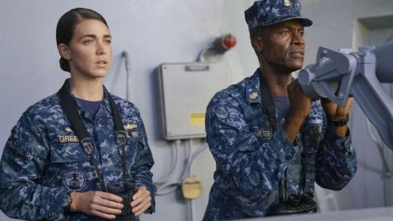 Ostatni okręt: sezon 5, odcinek 10 – recenzja (finał serialu)