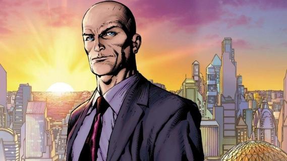 Supergirl – jaki będzie Lex Luthor w serialu? Kevin Smith komentuje