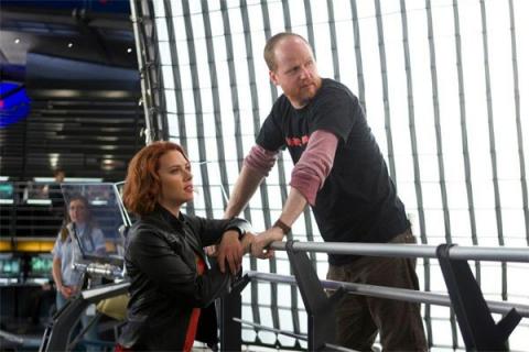 The Nevers - rozpoczęto zdjęcia do serialu HBO od Jossa Whedona