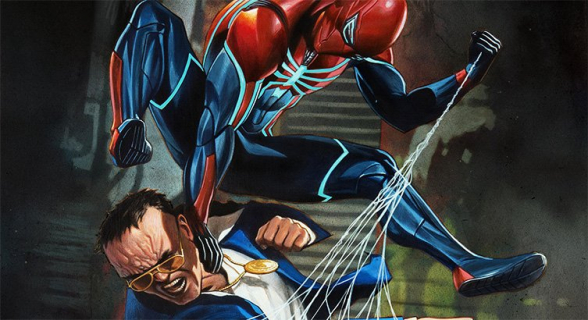 Marvel's Spider-Man: Turf Wars – recenzja dodatku do gry