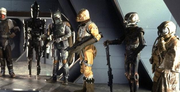 The Mandalorian – łowcy z Imperium Kontratakuje mogą pojawić się w serialu