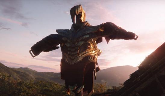 Avengers: Endgame – zwiastun filmu klatka po klatce w wysokiej jakości