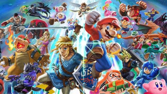 Kaskaderzy MCU i aktorska wersja Super Smash Bros. – zobacz wideo