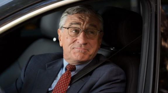 Killers Of The Flower Moon - Robert De Niro negocjuje rolę w filmie Martina Scorsese