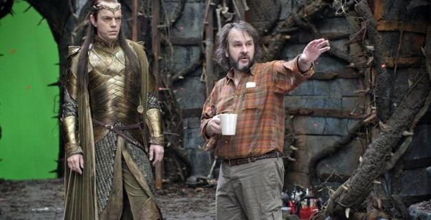 Władca Pierścieni – Peter Jackson jednak będzie zaangażowany w serial?