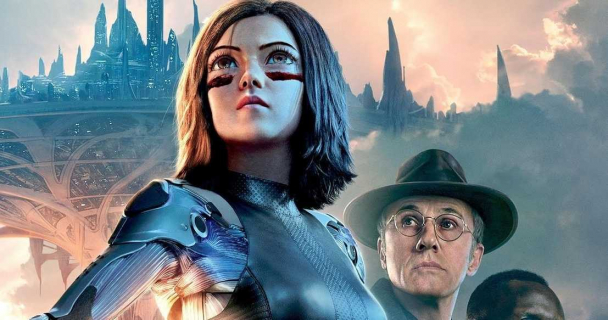 Alita: Battle Angel – recenzja filmu