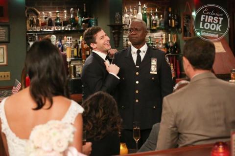Brooklyn 9-9 – pierwsze zdjęcia promujące 6. sezon serialu