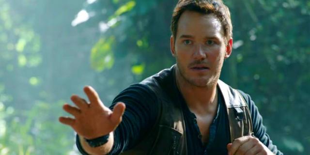 Jurassic World: Dominion - Colin Trevorrow pokazuje ujęcie z filmu