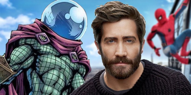 Spider-Man: Daleko od domu. Wyciek grafiki – tak wygląda Mysterio