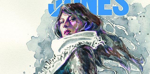Nowa Jessica Jones i Bękarty z Południa: zobacz plansze z komiksów