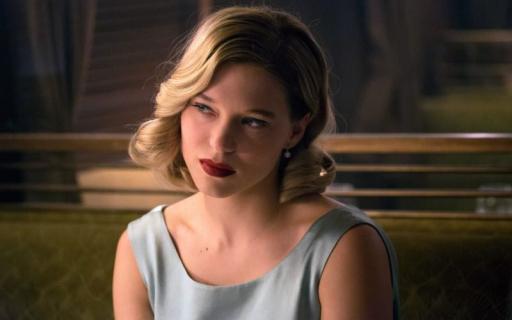 Bond 25 – Lea Seydoux powróci w obsadzie