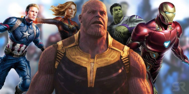 Avengers 4 – czy to ostateczna data premiery zwiastuna?