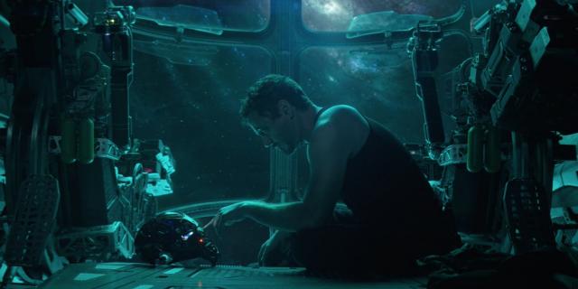 Avengers: Koniec gry – udziałowcy Disneya widzieli fragmenty! Jest opis