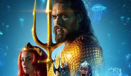 Aquaman – co przegapiliście w nowym filmie DC? Easter eggi i nawiązania