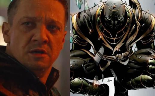 Avengers: Endgame – wyciekła grafika. Tak prezentuje się Ronin w MCU