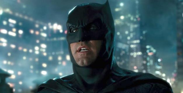 Ben Affleck żegna się z Batmanem. Aktor komentuje decyzję