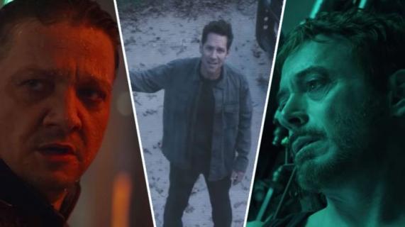 Avengers: Endgame – tytuł filmu MCU wyciekł już w czerwcu