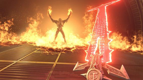 Doom Eternal sprawdzimy przed premierą. Gra pojawi się na Poznań Game Arena 2019