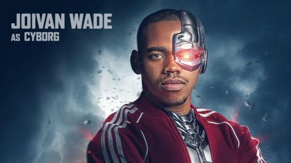 Titans - Cyborg pojawi się w 2. sezonie serialu? Aktor komentuje