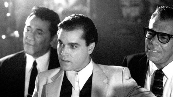 Frank Adonis nie żyje. Aktor znany z Chłopców z ferajny miał 83 lata