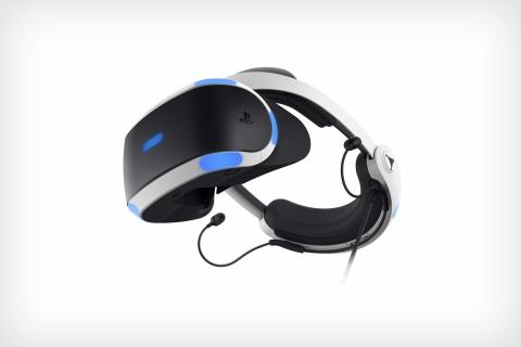 PlayStation VR 2 będzie tanie i zaskakująco wydajne