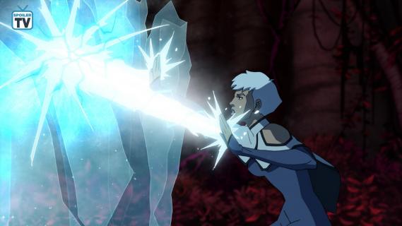 Young Justice: Outsiders – zdjęcia z pierwszych odcinków 3. sezonu