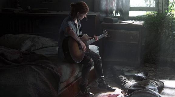 The Last of Us: Part II zapowiedziano 2 lata temu. Sony wspomina ten moment