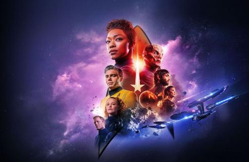 Star Trek: Discovery – kim są Czerwone Anioły? [TEORIA]