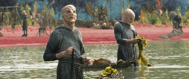 Star Trek: Short Treks - zdjęcia z nowych odcinków serialu