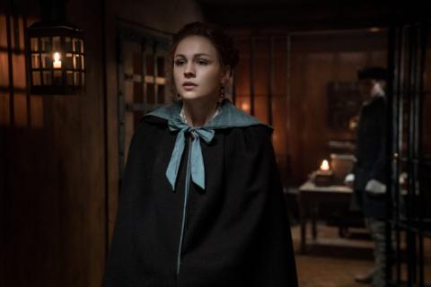 Outlander: sezon 4, odcinek 12 – recenzja