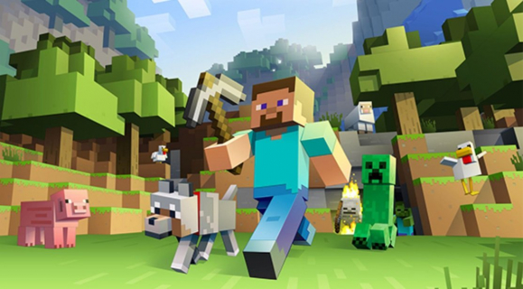 Pierwsza odsłona Minecrafta trafiła do przeglądarki