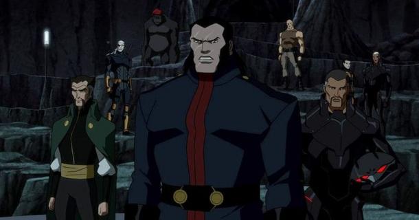 Liga Młodych (Young Justice: Outsiders): sezon 3, odcinki 7-9 – recenzja