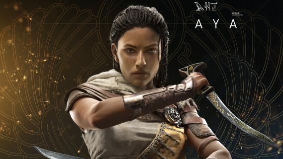 Assassin's Creed i Splinter Cell trafią na Oculus Rift?