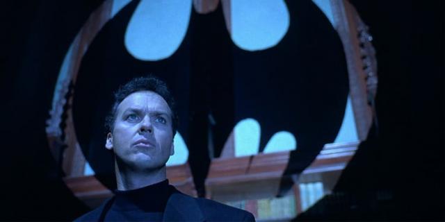 Batman Burtona - najważniejszy film o herosie? Jeśli się nie zgadzasz, zmień moje zdanie