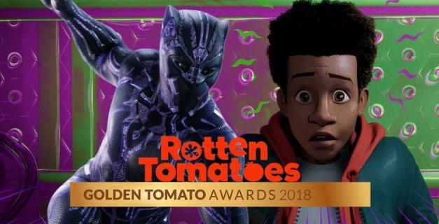 Złote Pomidory 2018: Najlepsze seriale i filmy według Rotten Tomatoes