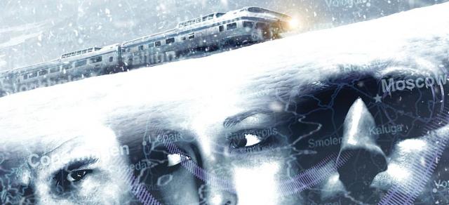 Europa w zimie: w lutym kolejna powieść SF Dave'a Hutchinsona