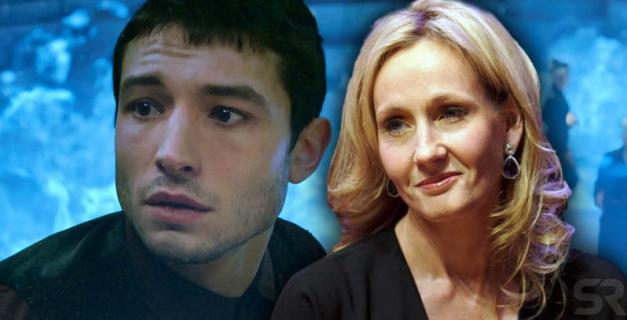 Fantastyczne zwierzęta – Rowling zapowiedziała twist jeszcze przed premierą pierwszego filmu?