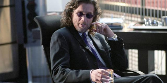 Shazam! – John Glover znany z serialu Tajemnice Smallville z rolą w filmie?