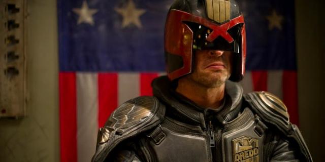 Judge Dredd: Mega City One - fabuła serialu ma skupiać się na drużynie