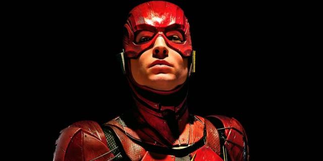 The Flash - czy film powstanie? Ezra Miller uspokaja