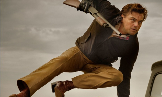 Once Upon a Time in Hollywood – gwiazdy na nowych zdjęciach z filmu Tarantino