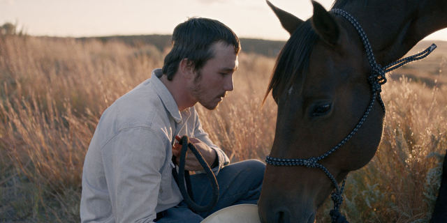 Jeździec – recenzja filmu