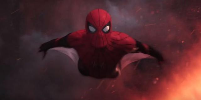 Spider-Man: Daleko od domu – zwiastun filmu MCU. Pajączek powraca