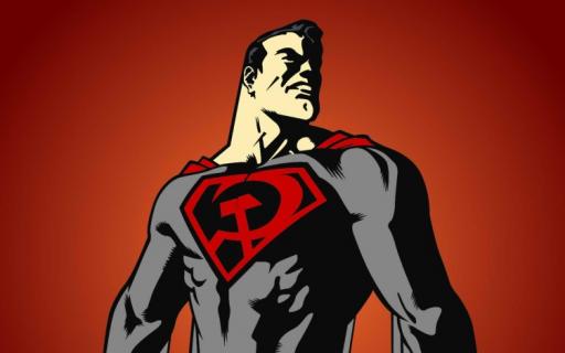 Superman podbije animacje DC. Man of Tomorrow i Red Son w drodze na ekran [SDCC 2019]