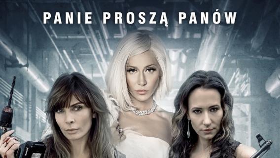 Kobiety Mafii 2 – nowy zwiastun filmu Patryka Vegi