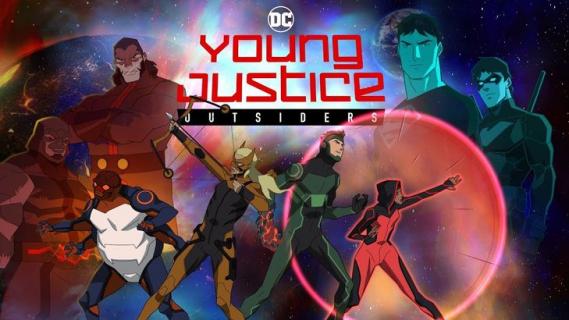 Liga Młodych (Young Justice: Outsiders): sezon 3, odcinki 1-3 – recenzja